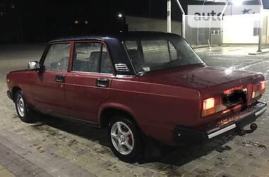 ВАЗ 2107 2005 в Теребовле