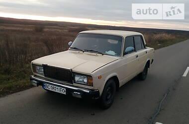 ВАЗ 2107 1991 в Мостиске
