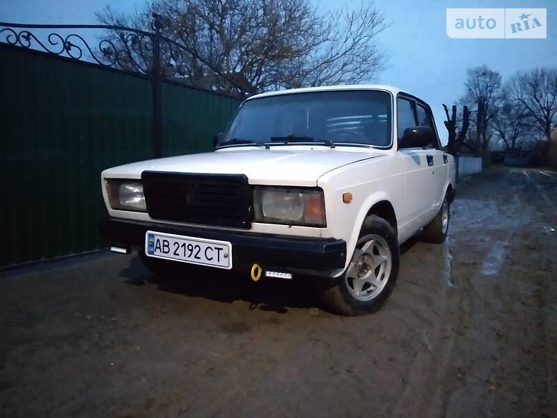 ВАЗ 2107 1990 в Немирове