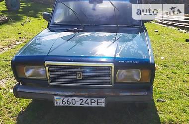 ВАЗ 2107 1995 в Хусте
