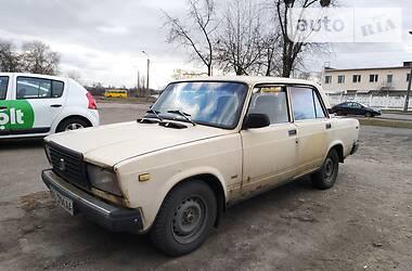 ВАЗ 2107 1988 в Киеве