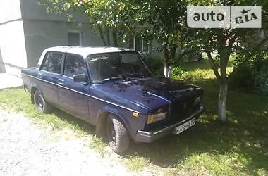 ВАЗ 2107 1991 в Дрогобыче