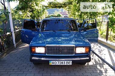 ВАЗ 2107 2008 в Мукачево