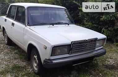ВАЗ 2107 1990 в Калуше