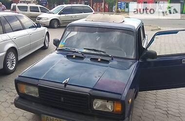 ВАЗ 2107 1988 в Мариуполе
