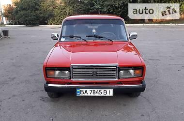 ВАЗ 2107 1988 в Кропивницком