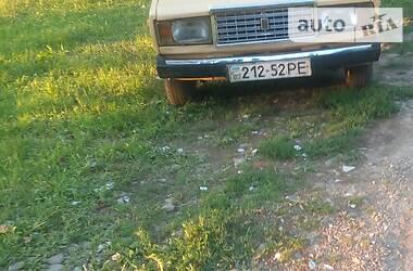 ВАЗ 2107 1989 в Иршаве