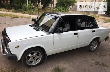 ВАЗ 2107 1990 в Погребище