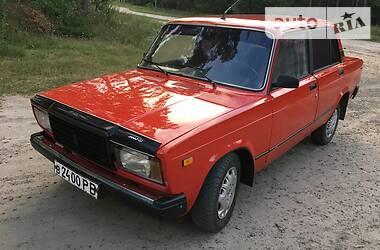 ВАЗ 2107 1988 в Прилуках