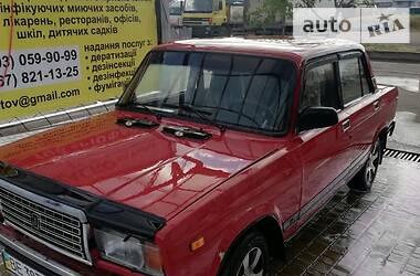 ВАЗ 2107 1988 в Николаеве