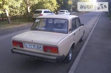 ВАЗ 2107 1988 в Крыжополе