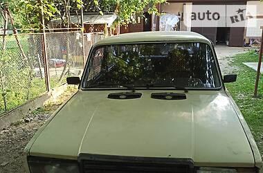 ВАЗ 2107 1991 в Ужгороде