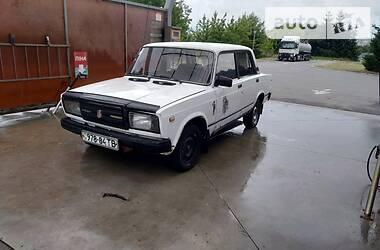 ВАЗ 2107 1990 в Бердичеве