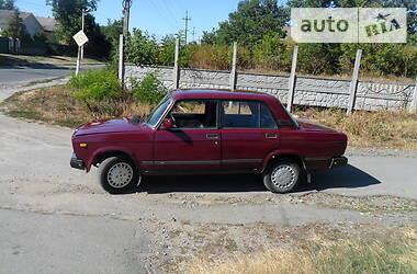 ВАЗ 2107 1991 в Липовце