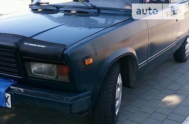 ВАЗ 2107 1987 в Хмельницком