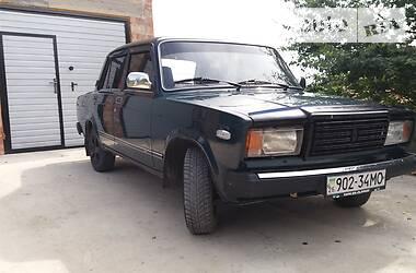 ВАЗ 2107 2003 в Черновцах