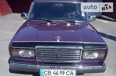 ВАЗ 2107 2004 в Чернигове