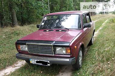 ВАЗ 2107 2005 в Чернигове