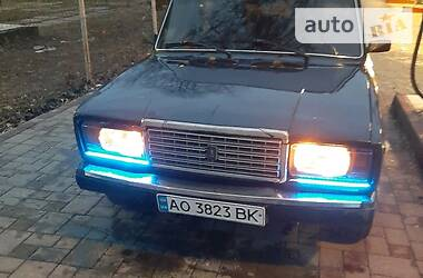 ВАЗ 2107 2005 в Ужгороде