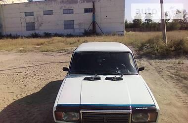ВАЗ 2107 2002 в Синельниково