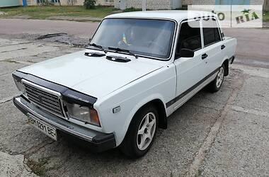 ВАЗ 2107 1996 в Шостке