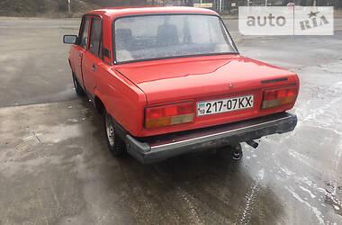 ВАЗ 2107 1995 в Киеве