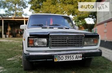 ВАЗ 2107 1987 в Тернополе