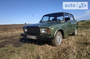 ВАЗ 2107 1974 в Одессе