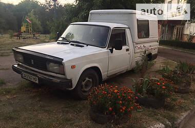 ВАЗ 2107 2008 в Умани