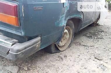 ВАЗ 2107 1999 в Измаиле