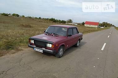 ВАЗ 2107 2003 в Николаеве
