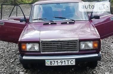 ВАЗ 2107 2003 в Бориславе