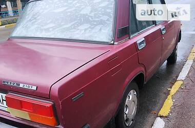 ВАЗ 2107 2003 в Макарове