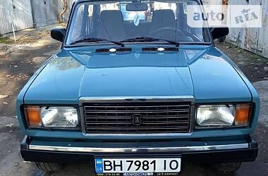 ВАЗ 2107 2003 в Одессе