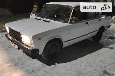 ВАЗ 2107 1988 в Сколе