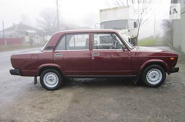 ВАЗ 2107 2007 в Тернополе