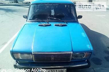 ВАЗ 2107 1989 в Вышгороде