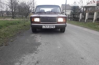 ВАЗ 2107 2002 в Ужгороде
