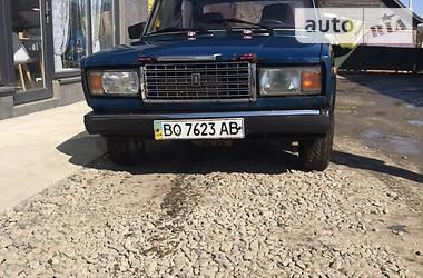 ВАЗ 2107 2005 в Яремче