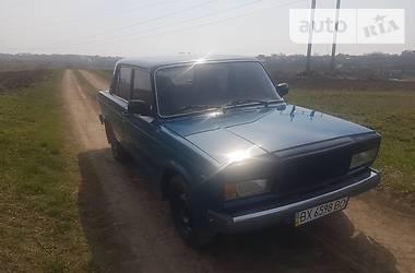 ВАЗ 2107 2000 в Хмельницком