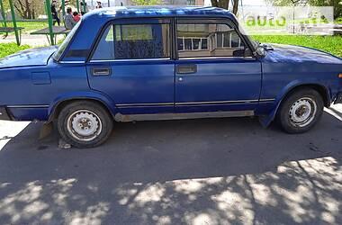 Седан ВАЗ 2107 2001 в Хмельницком