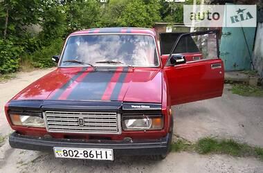 Седан ВАЗ 2107 1994 в Николаеве
