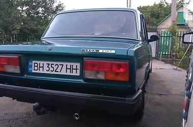 Седан ВАЗ 2107 2005 в Кодыме