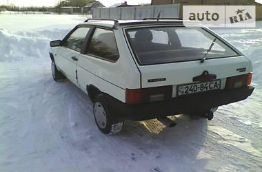 ВАЗ 21081 1992 в Сумах