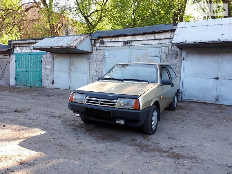 ВАЗ 21081 1988 в Днепре