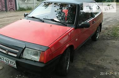 ВАЗ 21081 1994 в Горностаевке