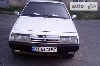 ВАЗ 21081 1987 в Херсоні