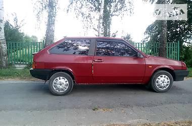 ВАЗ 21081 1992 в Білогір'ї