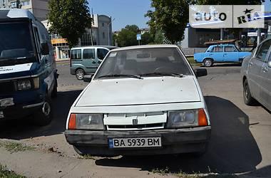 ВАЗ 21081 1990 в Кропивницком