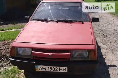 ВАЗ 21081 1992 в Славянске